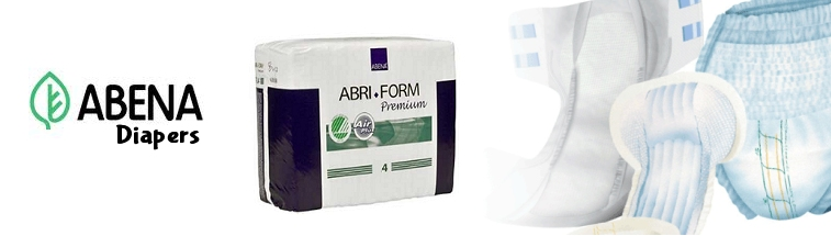 Abena Diapers Abri-Form